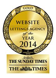 Best Estage Agency Website in the UK
