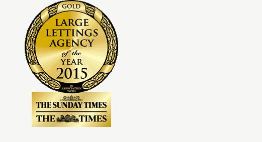 Lettings Award