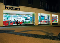 Foxtons Guildford Estate Agents
