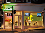 Foxtons Hampstead Estate Agents