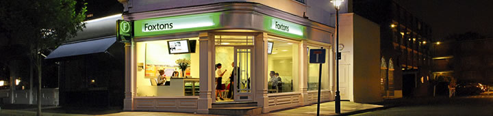 Queen's Park Estate Agents: Foxtons Estate Agent in Queen's Park