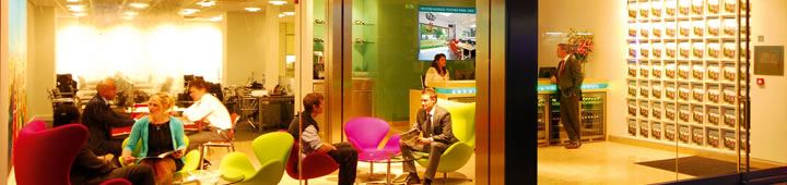 SW16 Estate Agents: Foxtons Estate Agent in SW16