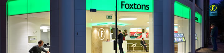Limehouse Estate Agents: Foxtons Estate Agent in Limehouse