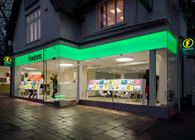 Foxtons Loughton Estate Agents