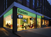 Foxtons North Finchley Estate Agents