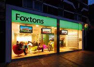 Foxtons Streatham Estate Agents