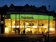 Foxtons Willesden Green Estate Agents