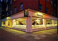 Foxtons Battersea Estate Agents