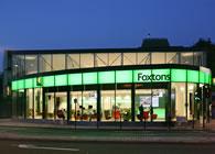 Foxtons Camden Estate Agents