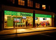 Foxtons Clerkenwell Estate Agents