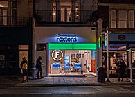Foxtons Dulwich Estate Agents