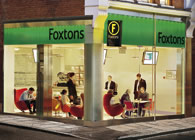 Foxtons Ealing Estate Agents