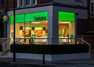Foxtons Fulham Bishops Park Estate Agents