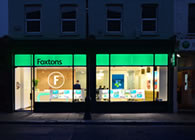 Foxtons Greenwich Estate Agents