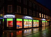 Foxtons Kingston Estate Agents