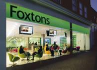 Foxtons Pinner Estate Agents