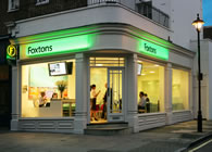 Foxtons St John's Wood Estate Agents