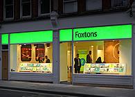 Foxtons Stoke Newington Estate Agents