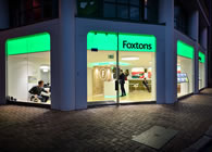 Foxtons Wapping Estate Agents